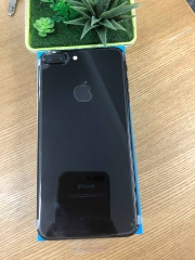 Iphone 7plus-128gb dcm 100% đen bóng ID: 2774213