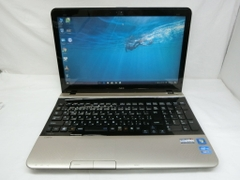 NEC LAVIE LS150 15.6'' CORE I7 / 2630QM / 2.00GHZ / 8G / HDD 750GB.ID:T0515 7738