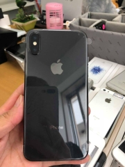 Iphone x-64gb dcm 100% đen ID: 9955468