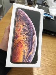 Iphone Xs Max- 64gb qte 100% vàng ID: 039651