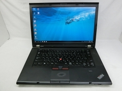 "LENOVO THINKPAD T530 15.6"" CORE I7 / 3520M / 2.90GHZ / 8G / HDD 500GB CARD RỜI NVIDIA 5400M .ID:N210 5678"