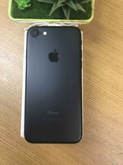 Iphone 7-128gb qte 99% đen nhám ID: 1869968
