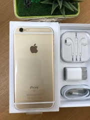 Iphone 6s-128gb UQ mobile 100% vàng ID: 9872515