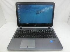"HP PROBOOK 450 G2 15.6"" CORE I5 / 5200U / 2.20GHZ/ 4G/ HDD 500G/ MADE IN JAPAN ID:N1118 9316"