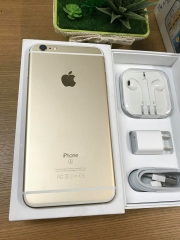 Iphone 6splus-16gb sb 99% vàng ID: 0587835