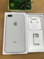 Iphone 8plus-64gb qte 100% trắng ID: 5437734
