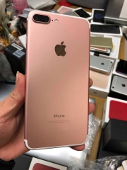 Iphone 7plus-128gb qte 99% hồng ID: 9013355