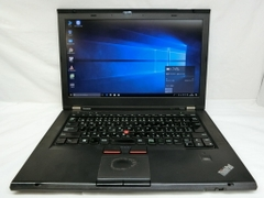 "LENOVO THINKPAD T430 14"" CORE I7 / 3520M / 2.90GHZ / 4G / SSD 128GB.ID:N03314642"