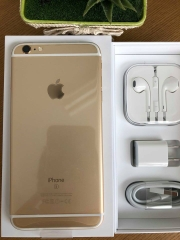 Iphone 6splus-128gb qte 100% vàng ID: 4393773