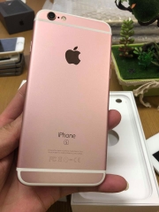 Iphone 6s-32gb dcm 98,5% hồng ID: 5252280