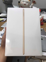 Ipad 5 retina 9,7in-32gb 100% vàng wifi+ 4g ID: 44988