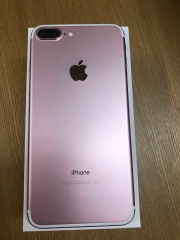 Iphone 7plus-128gb au 98,5% hồng ID: 3342287