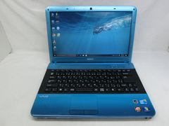 "SONY VAIO 61211N 14"" CORE I5 / M480 / 2.67GHZ/ 4G/ HDD 500G / CARD RỜI AMD. ID:T118 3947"