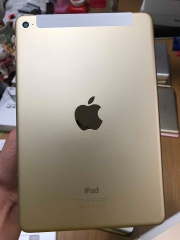 Ipad mini4 16gb 99% vàng wifi+ 4g ID: 5201258