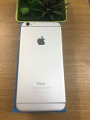 Iphone 6plus-16gb au 98% trắng ID: 2391978