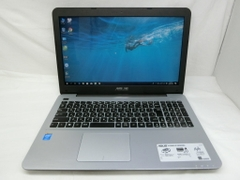 ASUS X555L 15.6'' CORE I7 / 4510U / 2.00GHZ -2.60GHZ/ 8G/ HDD 750G .ID:KH0528 2325