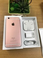 Iphone 6s-64gb qte 100% hồng ID: 6588644