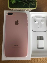 Iphone 7plus-128gb qte 99% hồng ID: 0126044