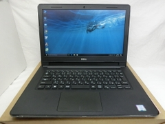 DELL INSPIRON14 14'' CORE I3 7100U / 2.40GHZ / 4G / HDD 1TB,MODE 2017 . ID:T8305198