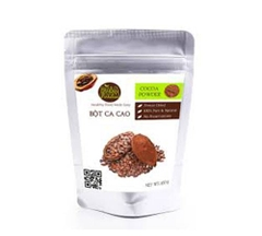 BỘT CACAO DALAHOUSE FREEZE