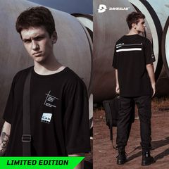 DVSL Tee New Uniform