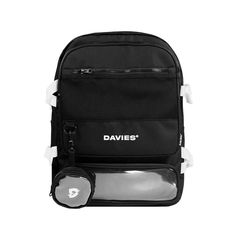 DSW Original Plastic Backpack