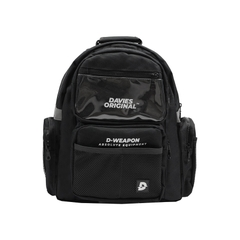 DSW Plastic Travel Backpack