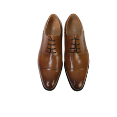 Giày Cap Toe Derby Shoes