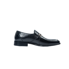 The Loafer's Bit Shoes