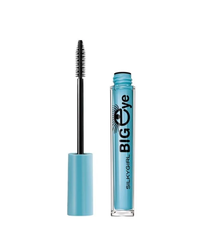 Mascara Silkygirl Dày Dài Và Cong Mi Big Eye Collagen Waterproof 01 Black