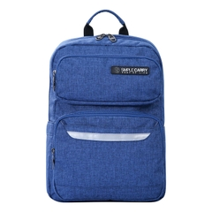 Balo laptop SimpleCarry Issac1 Navy