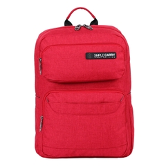 Balo laptop SimpleCarry Issac1 Red