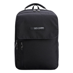Balo laptop SimpleCarry Issac2 Black
