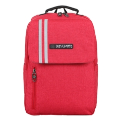 Balo laptop SimpleCarry Issac2 Red