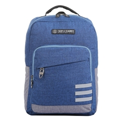 Balo laptop SimpleCarry Issac3 Blue/Navy