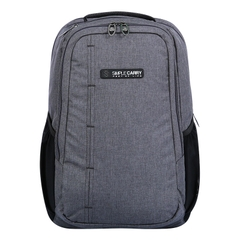 Balo laptop K2 D.Grey - Simplecarry