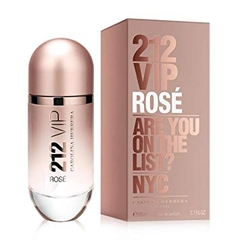 Nước hoa 212 Vip Rose - Carolina Herrera EDP 50ml