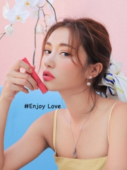 Son Kem 3CE Velvet Lip Tint ENJOY LOVE