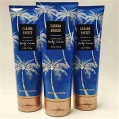 Kem dưỡng thể Bath & Body Works Ultra Shea Cream Cabana Breeze