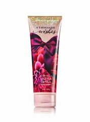 Kem dưỡng thể Bath & Body Works A Thousand Wishes