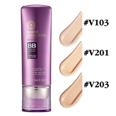 Kem Nền The Face Shop BB Cream Màu V203 40g