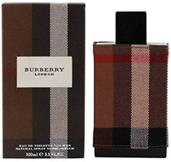 Nước Hoa Burberry London For Men 100ml