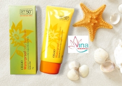 Kem chống nắng Cellio Waterproof Daily Sun Cream SPF50+/PA+++