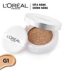 Phấn Nước LOREAL True Match Silky Cushion G1