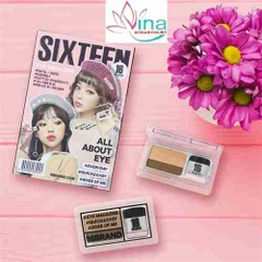 Màu Mắt 16 Brand Sixteen Eye Magazine All About Eye