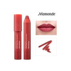 Son Mamonde Creamy Tint Color Balm Intense Màu 11 Velvet Red