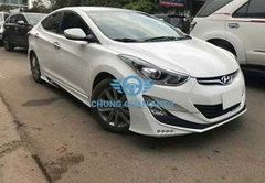 Body kit xe Hyundai Elantra