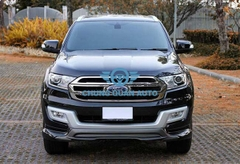 Body líp xe Ford Everest 2016