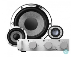 FOCAL UTOPIA BE KIT No.7