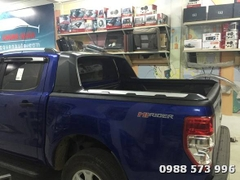 Thanh thể thao xe Ford Ranger